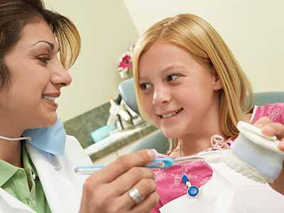 Why dental sealants are the recommended treatments to prevent tooth decay in Greensboro, NC
