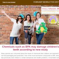 February Newsletter - 2017