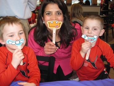 Sona J. Isharani, DDS, Kids Smile Gallery 10