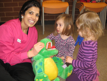 Sona J. Isharani, DDS, Kids Smile Gallery 12