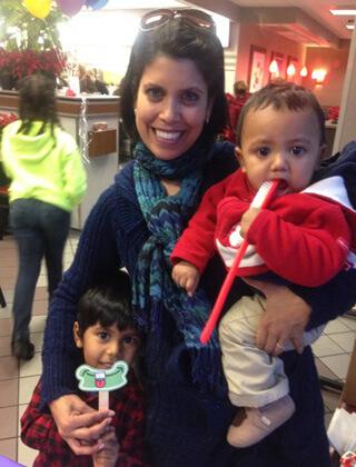 Sona J. Isharani, DDS, Kids Smile Gallery 02