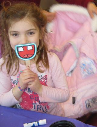 Sona J. Isharani, DDS, Kids Smile Gallery 04