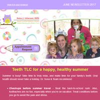 June Newsletter - 2017