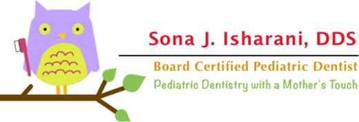Sona J. Isharani, DDS