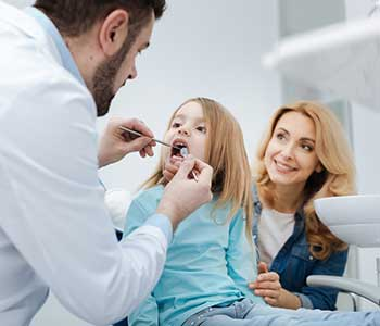 Emergency Dental Care for Kids Greensboro NC