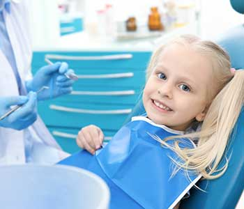 Kids Tooth Fillings in Greensboro NC