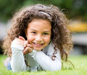 Dr. Sona Isharani, pediatric dentist in Greensboro, explains the benefits of good dental care for your child