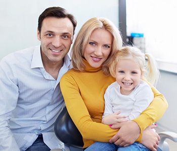 Dentistry for Children Near High Point NC area