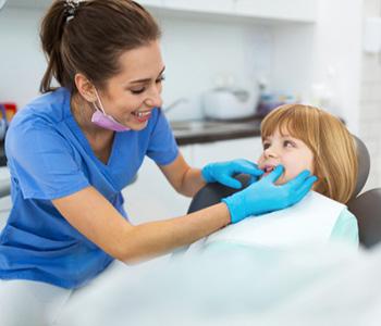 Oral Sedation Pediatric Dentistry in Greensboro NC area