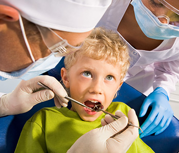 In Greensboro area Dentist Explains First Aid Process for Dental Emergencies