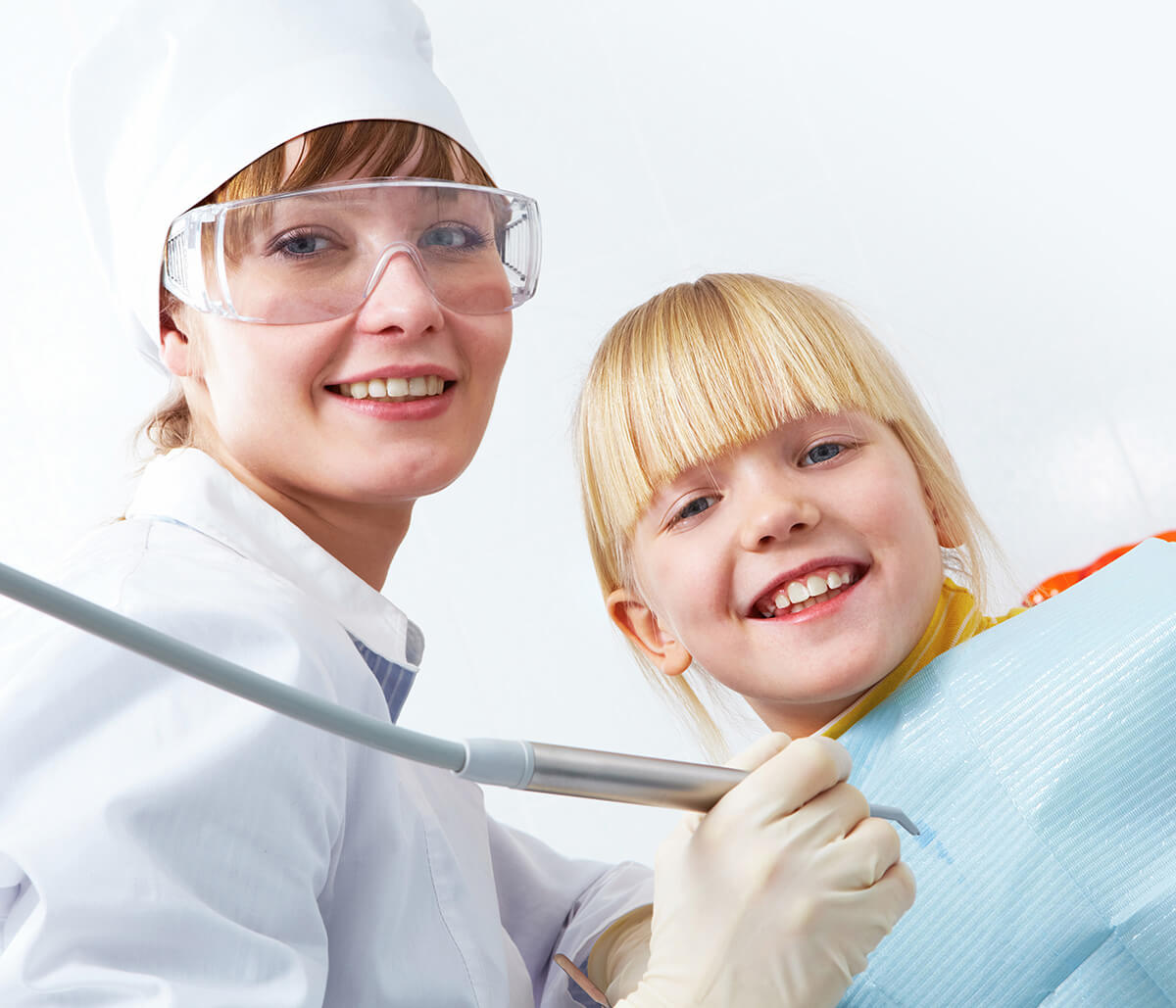Dentist in Greensboro Area Provides Stainless Steel Crowns to Help Preserve Baby Teeth