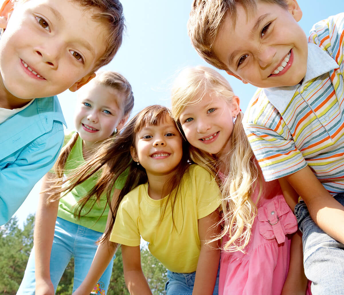 The Importance and Benefits of Kids Receiving a White Composite Tooth Filling in Greensboro, Nc Area