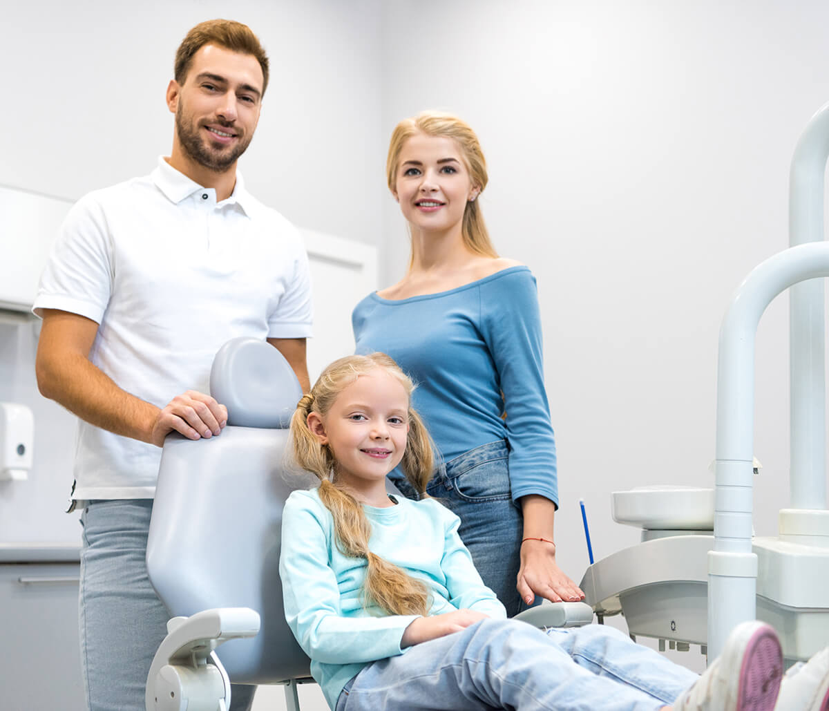 Dental Crowns for Children in Greensboro Area