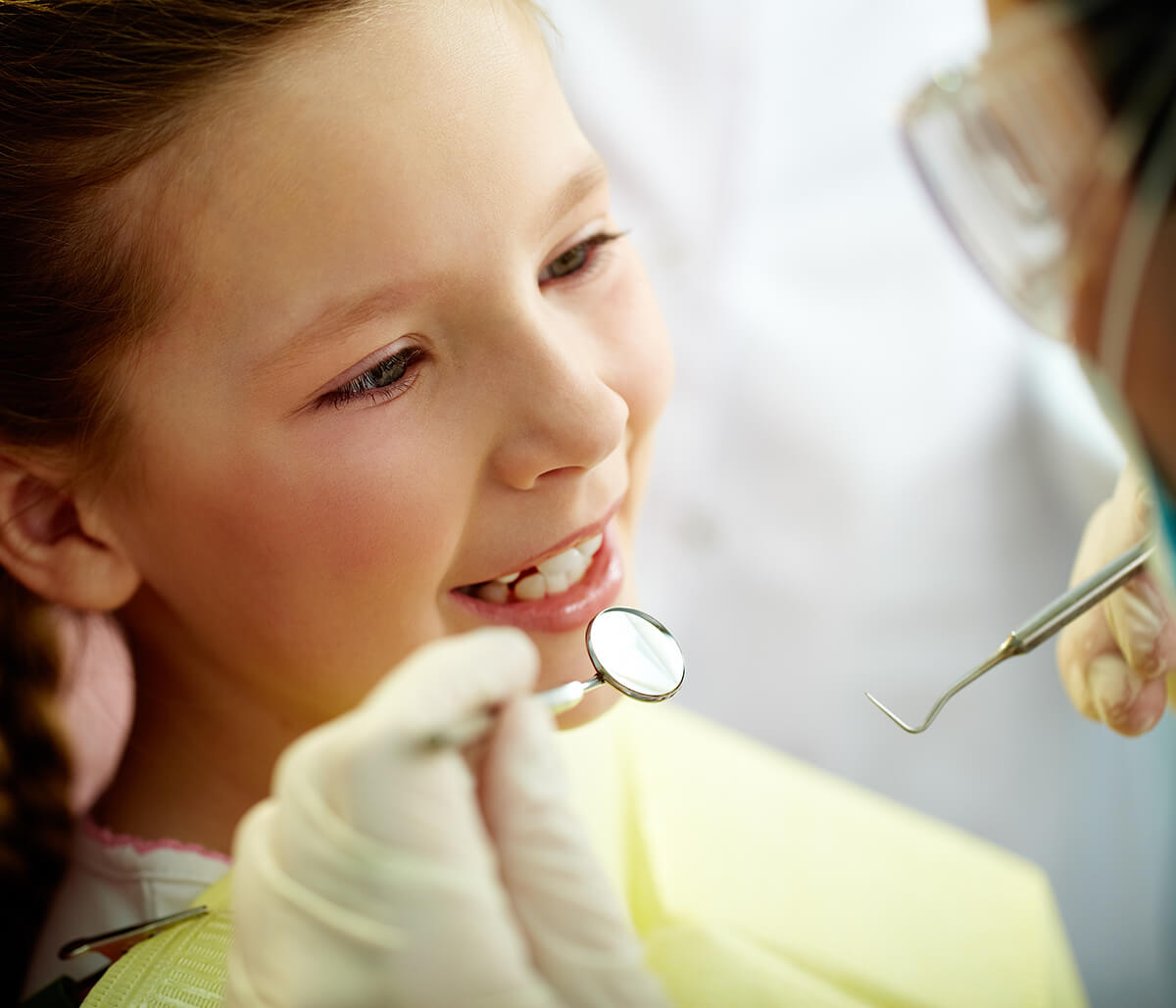 Kids Tooth Extractions at Triad Pediatric Dentistry in Greensboro NC Area