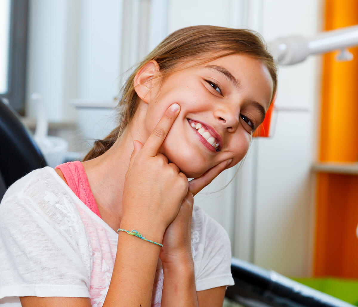 Stainless Steel Dental Crowns Benefits at Triad Pediatric Dentistry in Greensboro NC Area