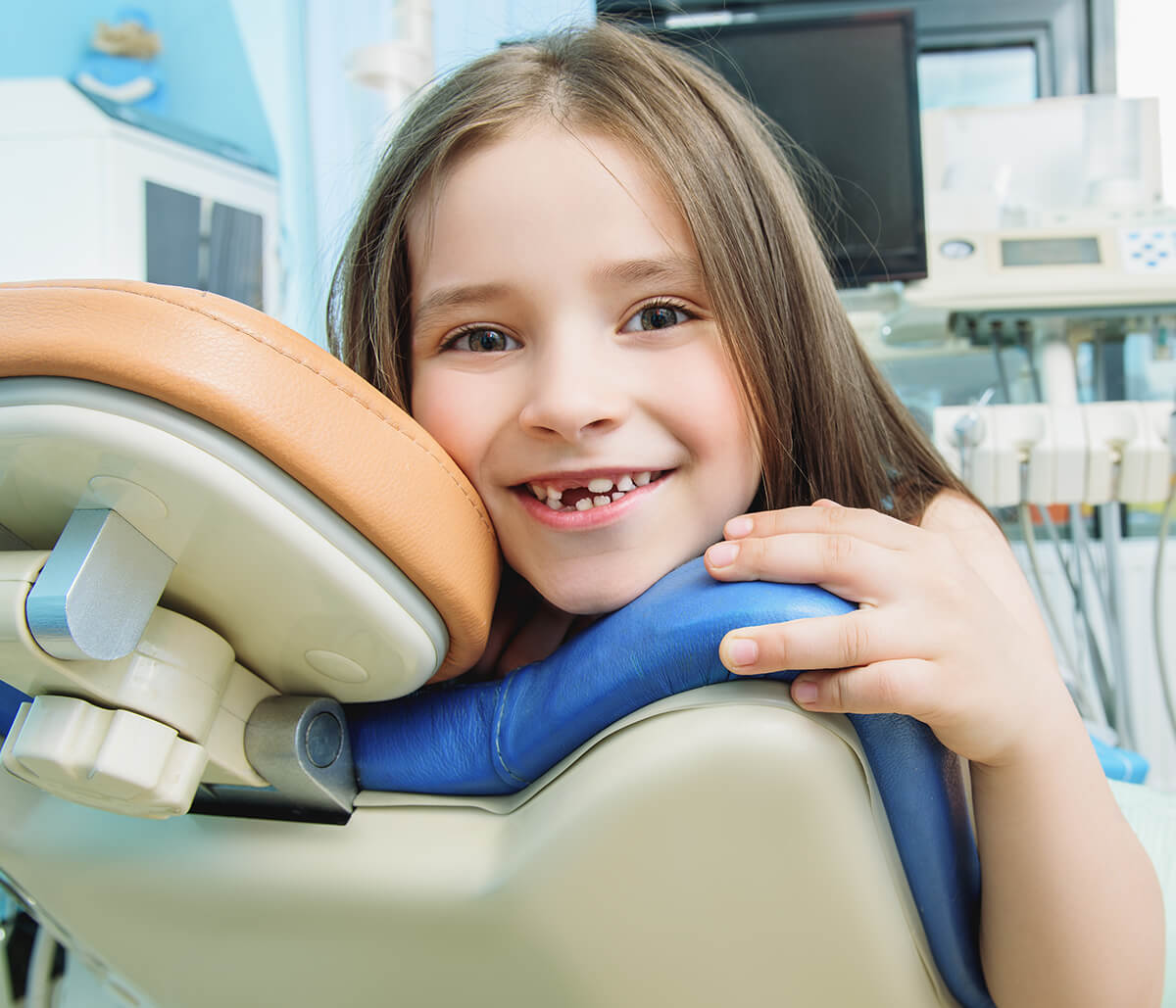 Emergency Dental Care for Children at Triad Pediatric Dentistry in Greensboro NC Area