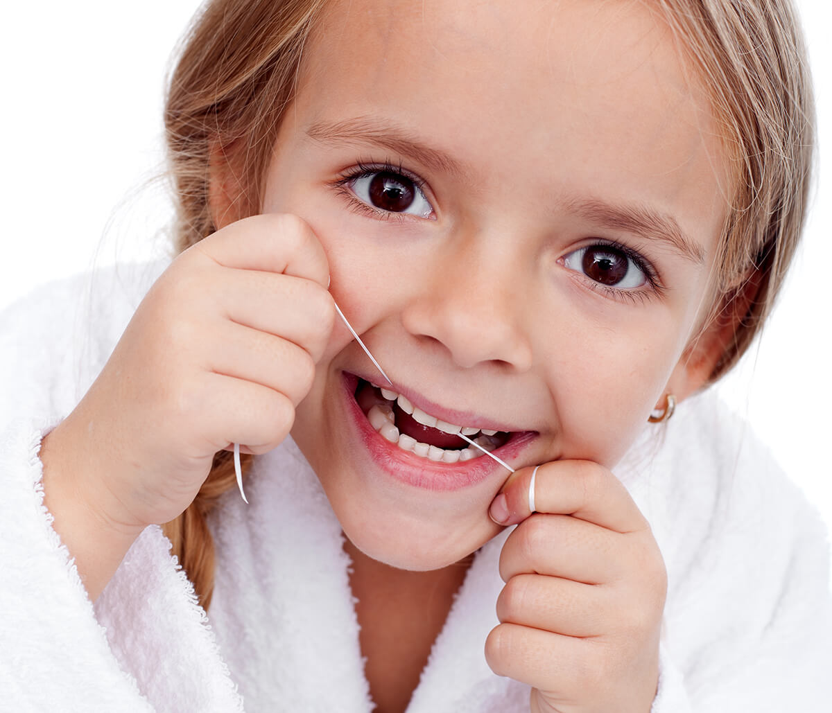 Importance of Teeth Cleaning for Children at Triad Pediatric Dentistry in Greensboro Area