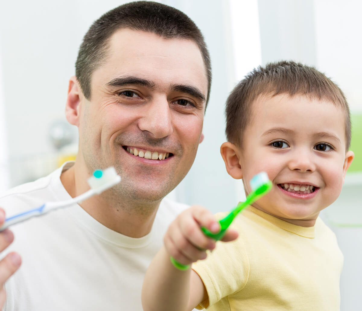 Exploring Ways That Parents Are Exciting Children for Dental Cleanings in Greensboro, NC Area
