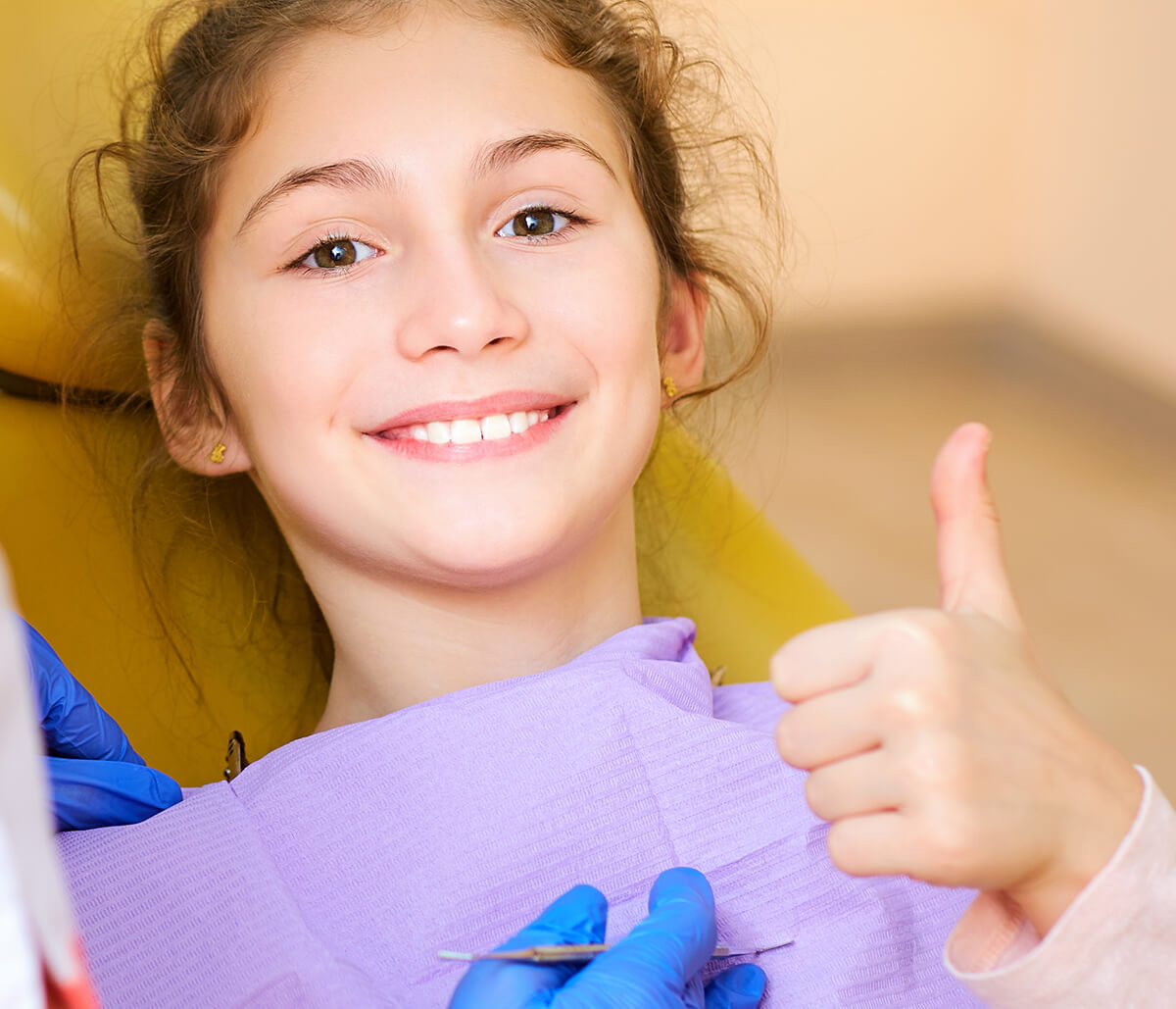 Tooth Extractions and Treatment for Kids in Greensboro Area