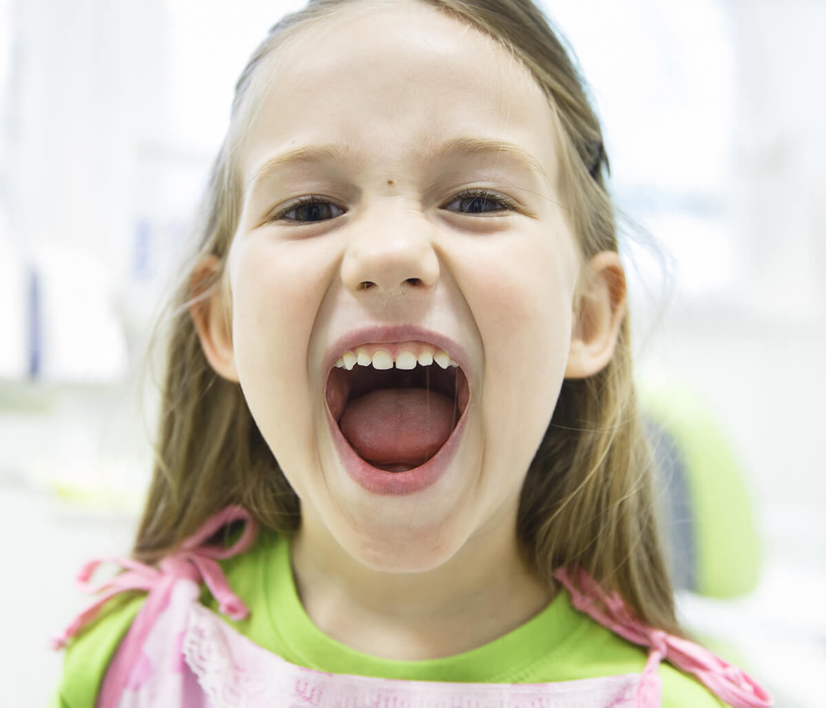Reasons that Teeth Fillings for Kids are Important in Greensboro Area