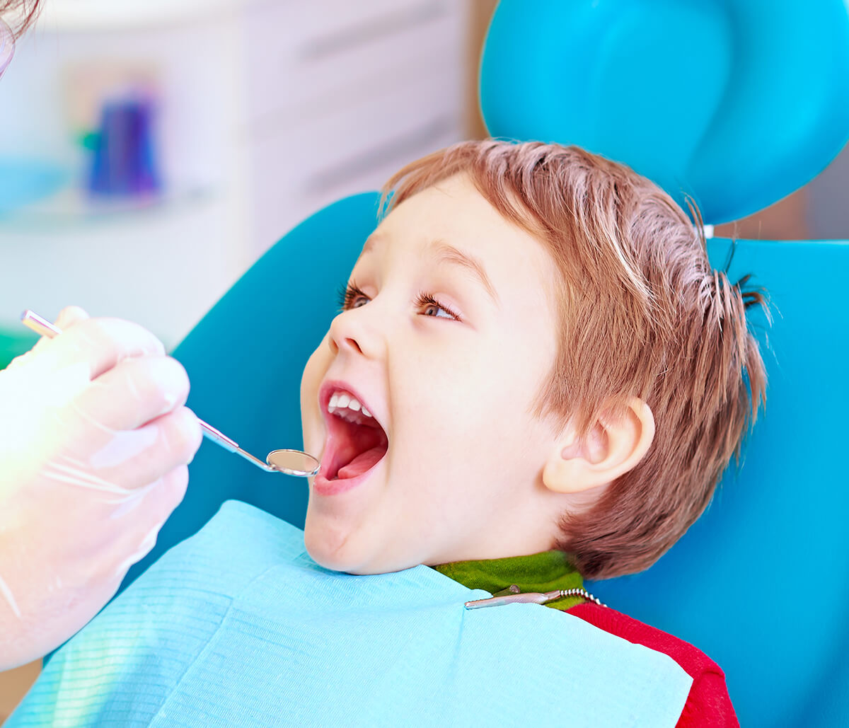 Top Reasons for Emergency Dental Care for Kids in Greensboro Area