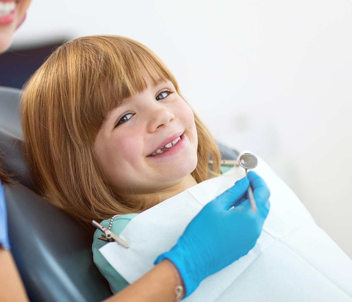 How to Get Ready for a Kids First Dentist Visit in Greensboro Area