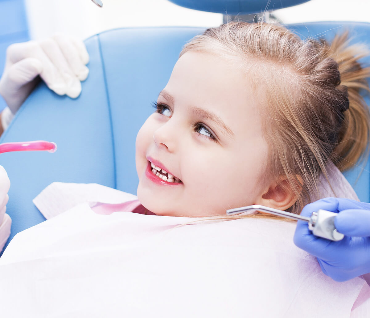 The Importance of Understanding the Role a Child's First Dental Appointment Plays in Future Dental Anxiety in Greensboro Area