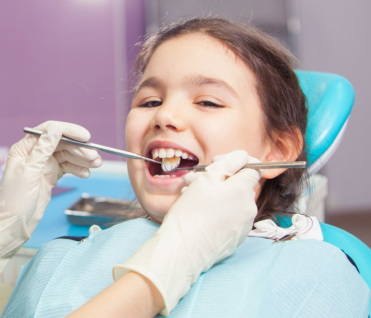 Are You Unsure If Your Child Requires Emergency Dental Care? Child Dentist in Greensboro NC Is Here to Guide You!