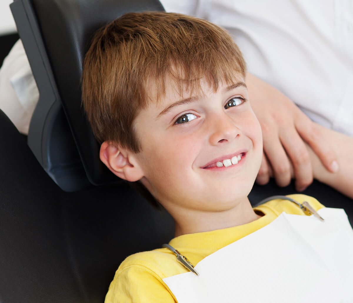 Dentist in Greensboro, NC Area Offering Appliance to Help Your Child Avoid the Long-Term Impacts of Thumb Sucking