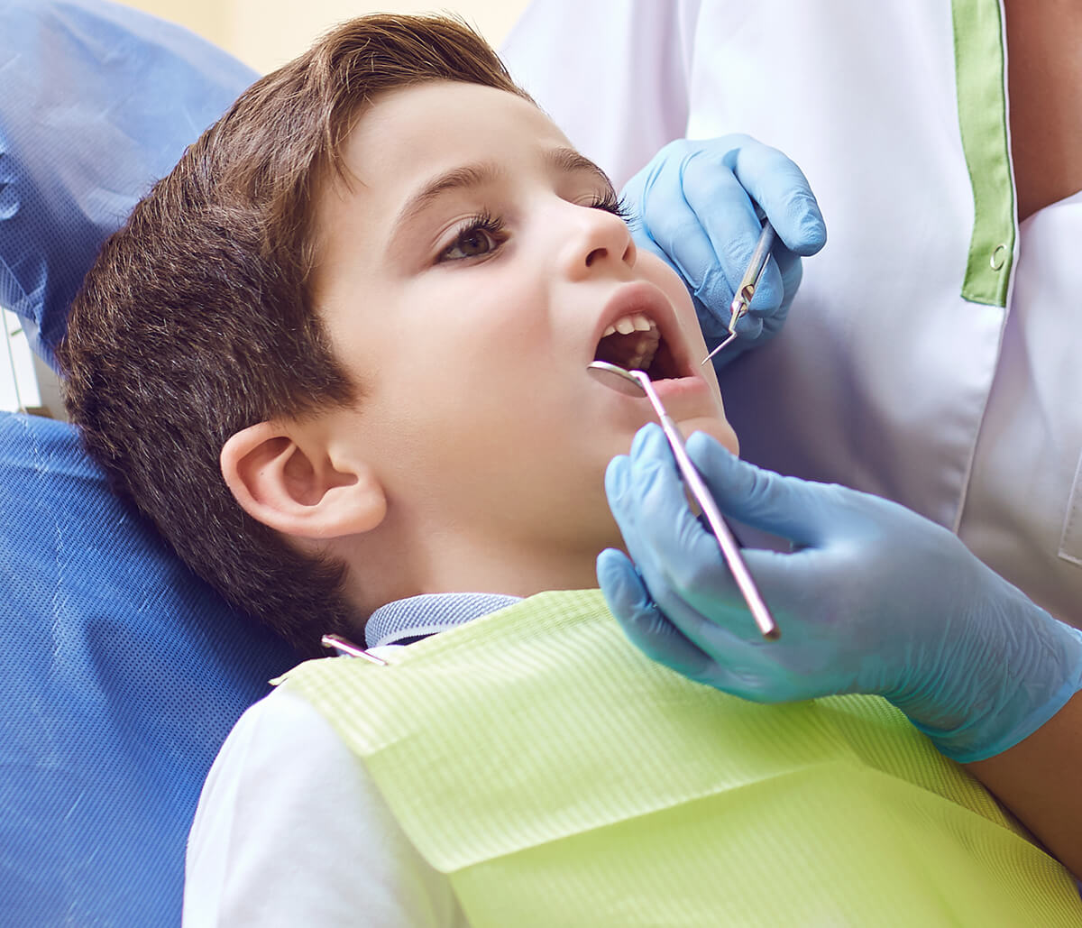 Examining How Parents Can Help Children Prepare for First White Fillings from Dentist in Greensboro, NC Area