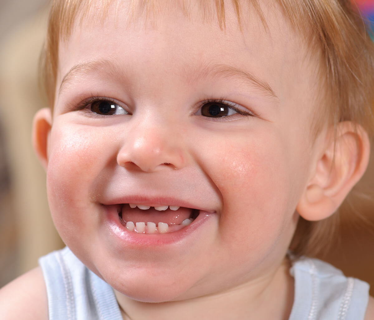 Infant Oral Hygiene And Good Dental Care in Greensboro NC Area