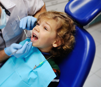 What Types of Teeth Fillings Are Available for Kids with Cavities?
