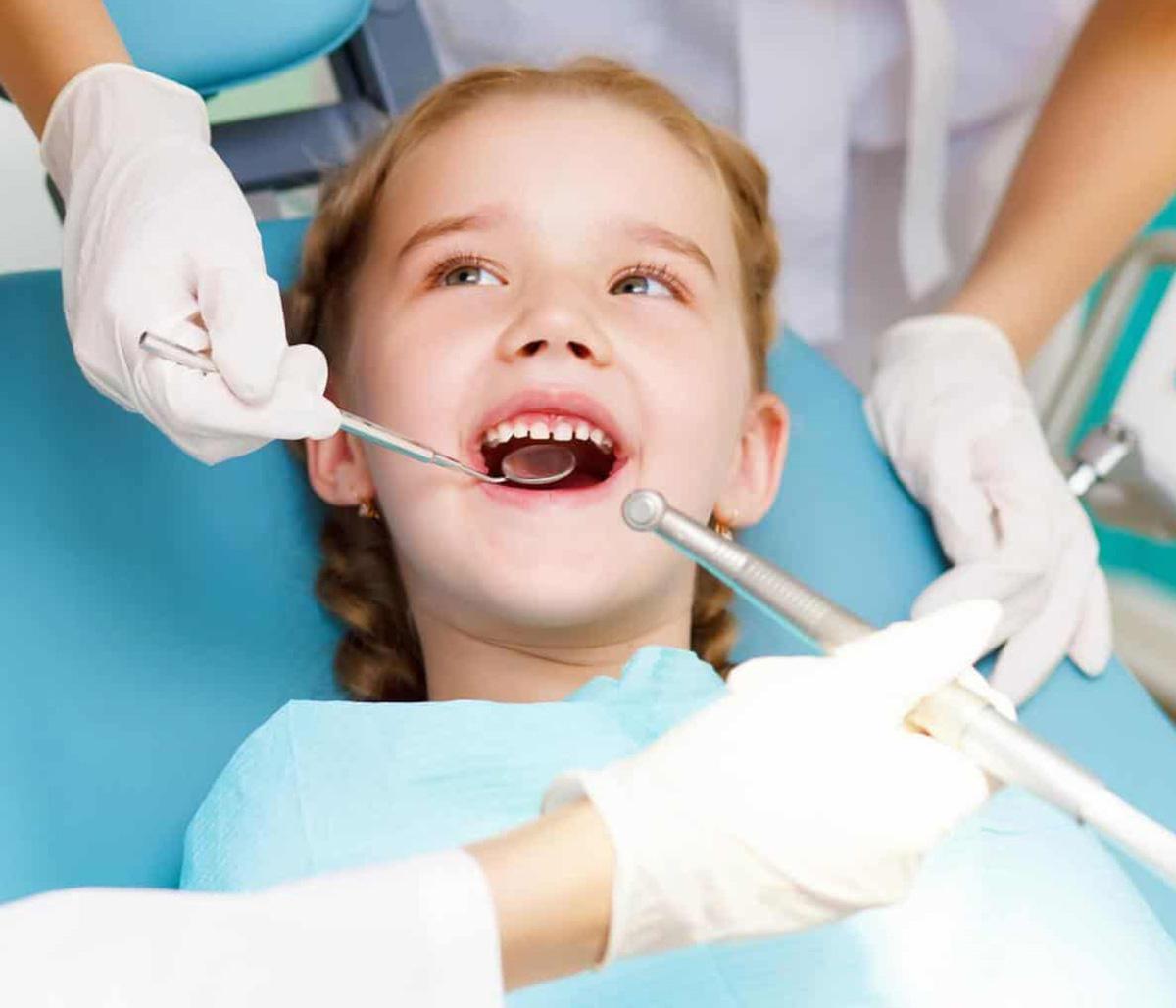 Regular Teeth Cleanings for Kids Greensboro